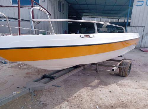 fiber tekne ikinci el tekne