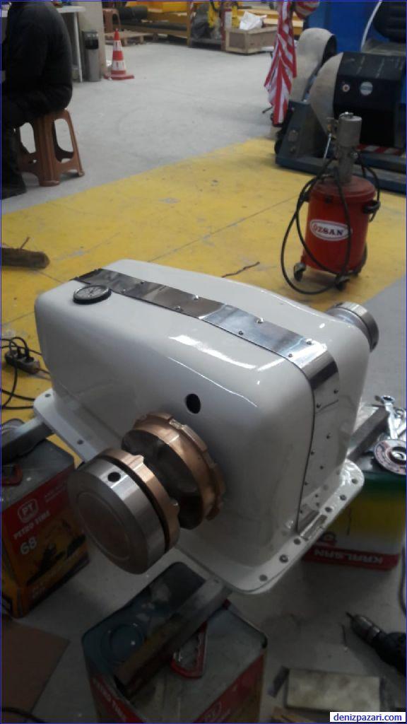 motor yat ahsap fiber tekne